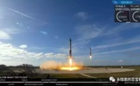 【视频】SpaceX将特斯拉跑车送出地球,飞向火星