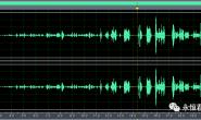【实用技巧】用Cool Edit快速消除录音文件的电流声、嗡嗡声