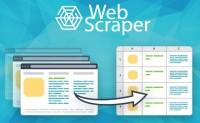 爬虫利器Web Scraper系列教程及7个实例